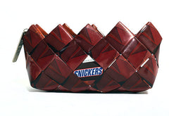 Snickers Mini Clutch