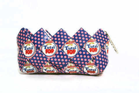 Tutsi Pop Mini Clutch