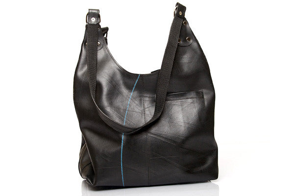 Gianni Hobo Shoulder Bag