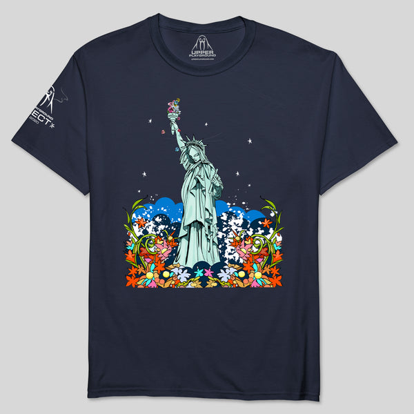 topshelf - ...and Justice for All Men's Classic Tee