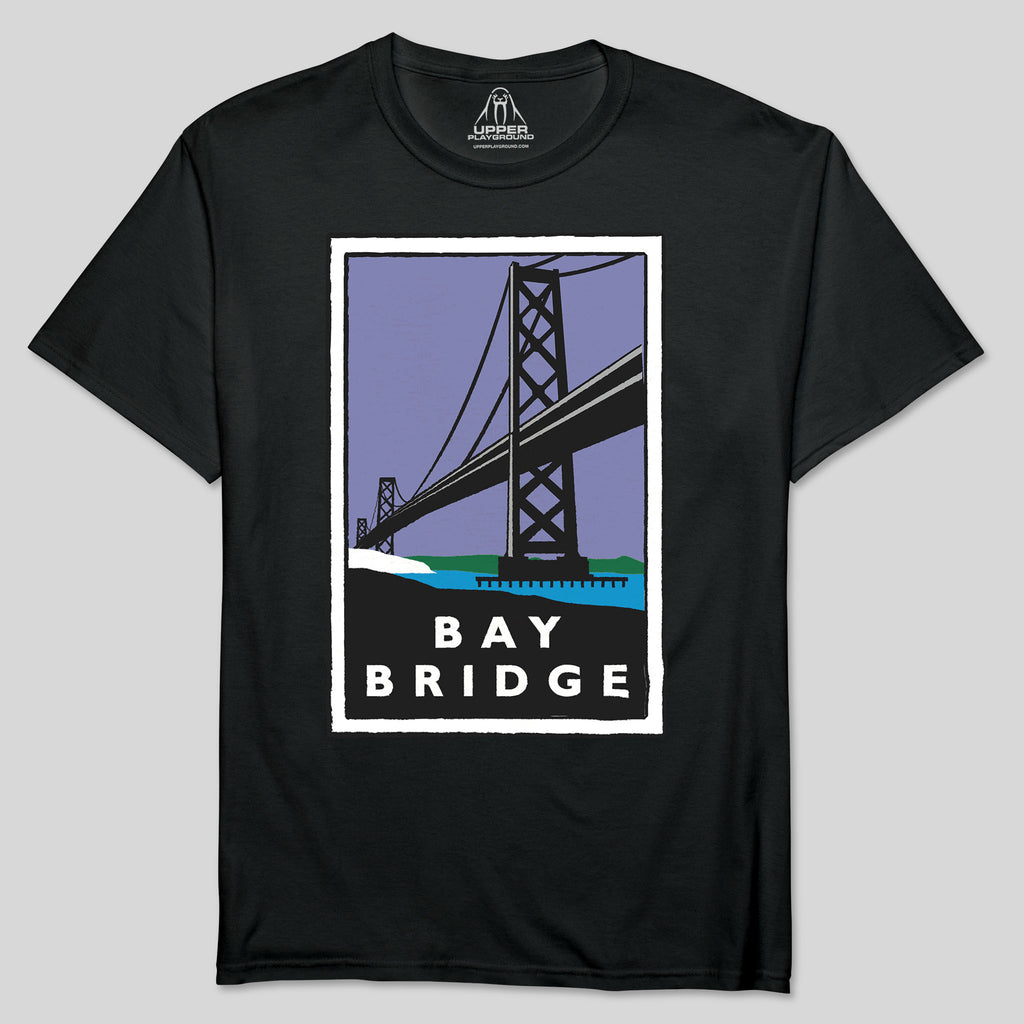 topshelf - BAY BRIDGE