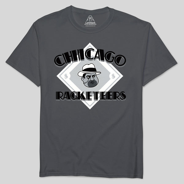 5S - UPLB Chicago Racketeers