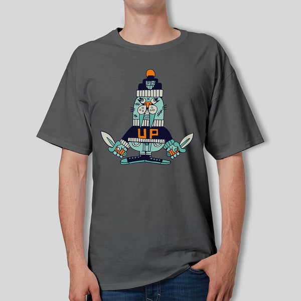 topshelf - KNIVES OUT IN MINT MEN'S CLASSIC TEE