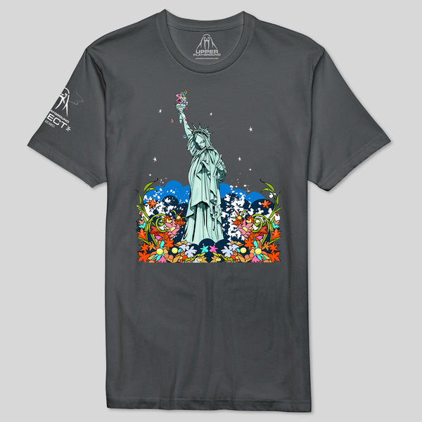 topshelf - ...and Justice for All Men's Premium Tee