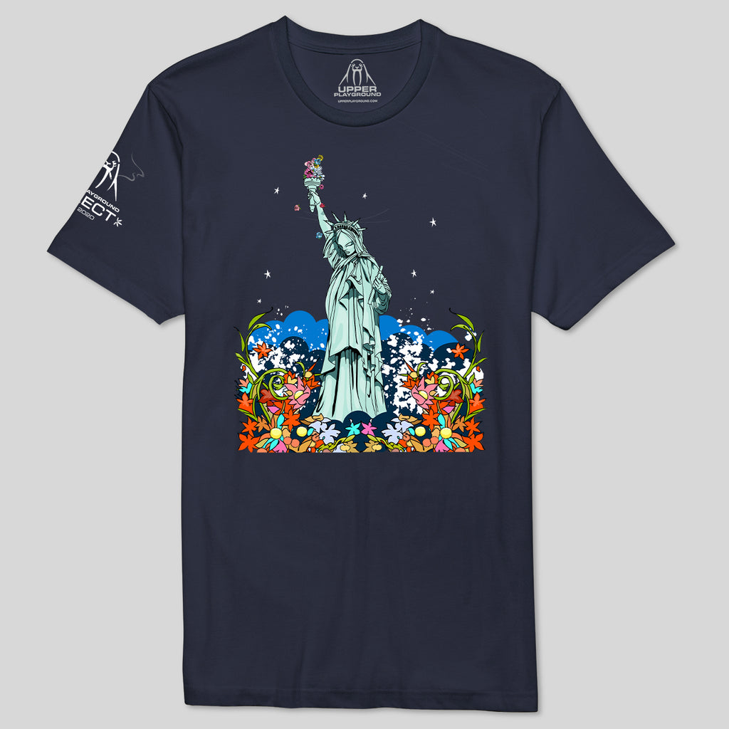 5S - ...and Justice for All Men's Premium Tee
