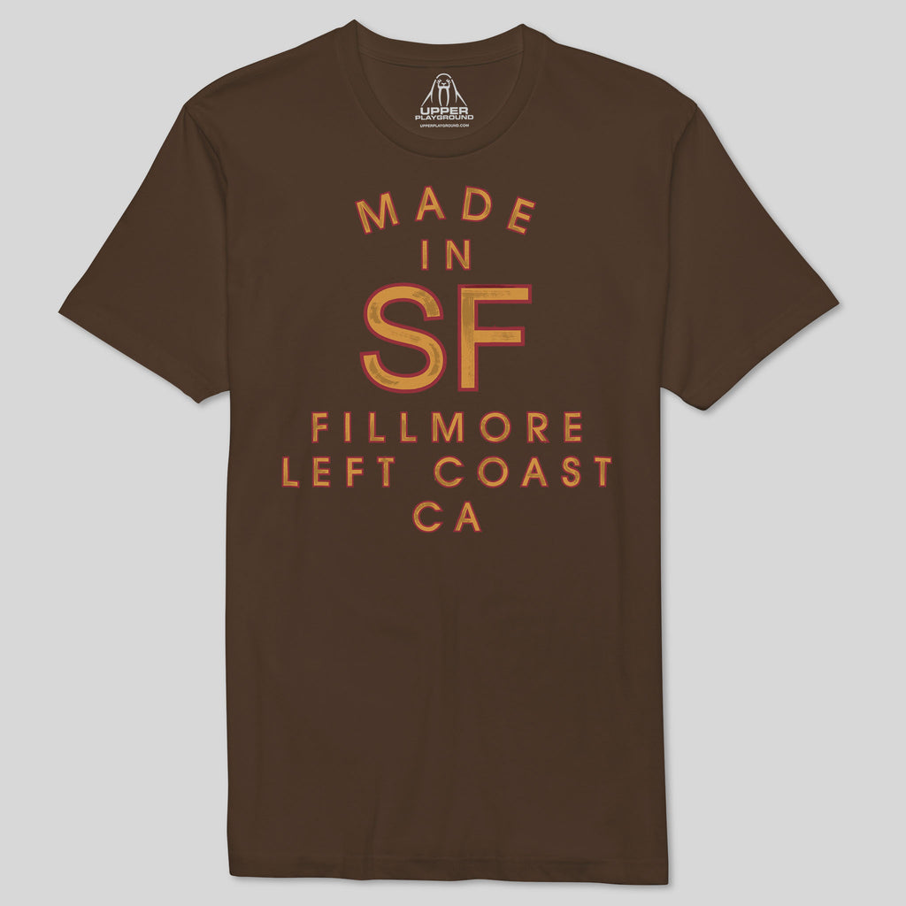 5S - MADE IN SF