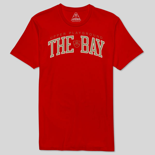 topshelf - THE BAY IN SF GOLD
