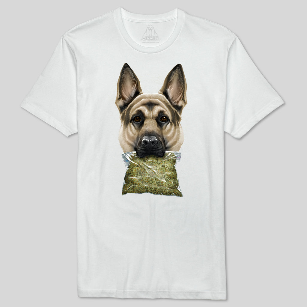 5S - NARCO DOG