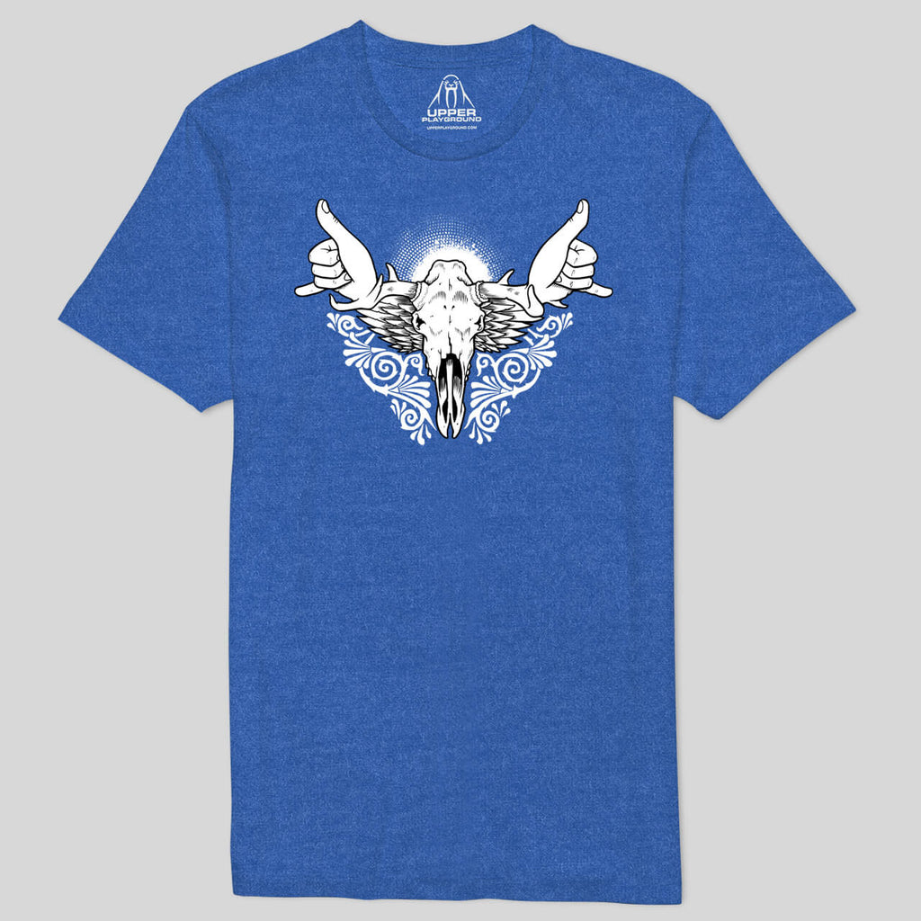 5S - HANG MOOSE MEN'S PREMIUM TEE