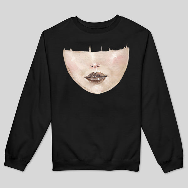 Upper Playground - Lux - BANGS Women's Sweatshirt