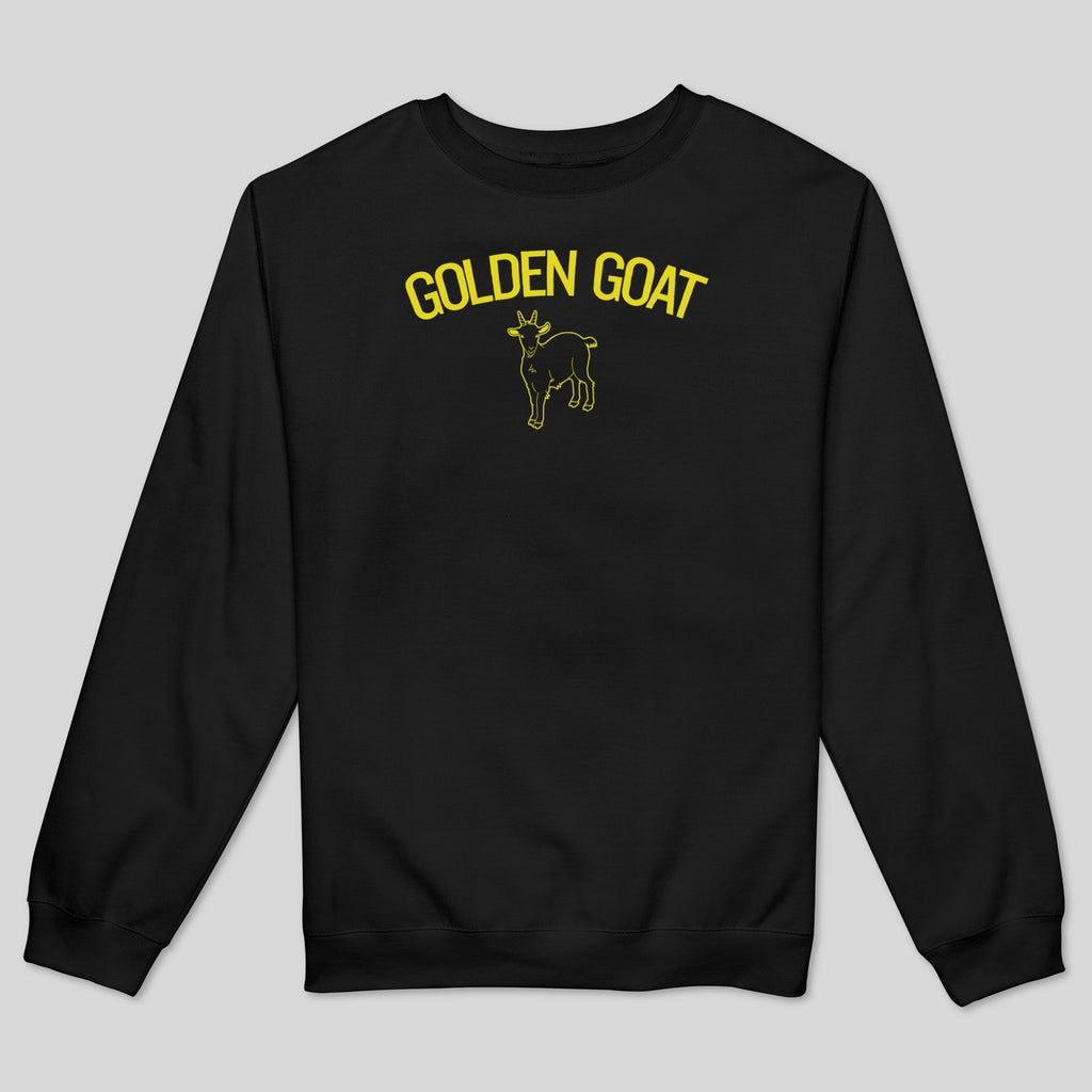 5S - GOLDEN GOAT