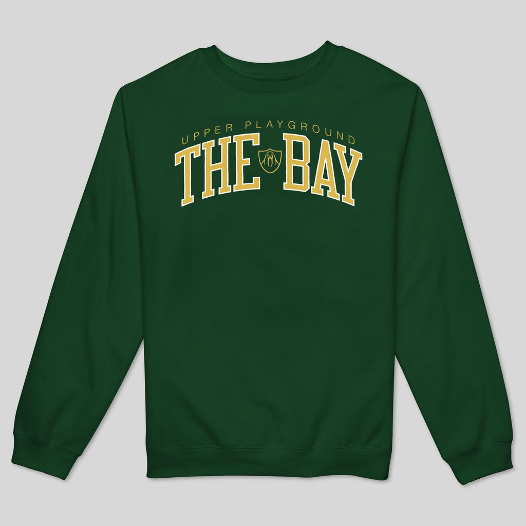5S - THE-BAY IN OAKLAND GOLD