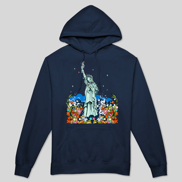 5S - ...and Justice for All Hoodie