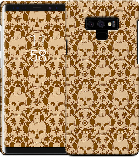 Notion - Skull Bunny Samsung Case
