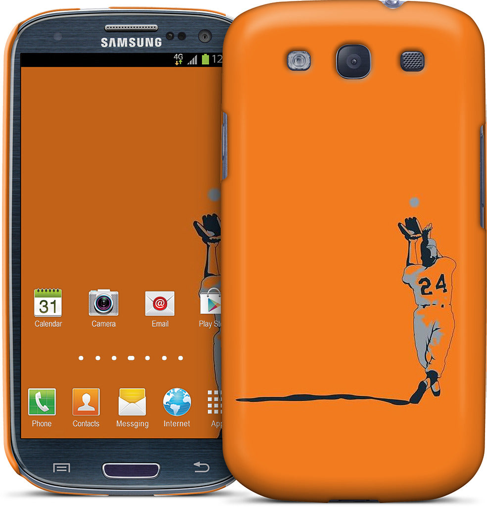Upper Playground - 1954 Samsung Case