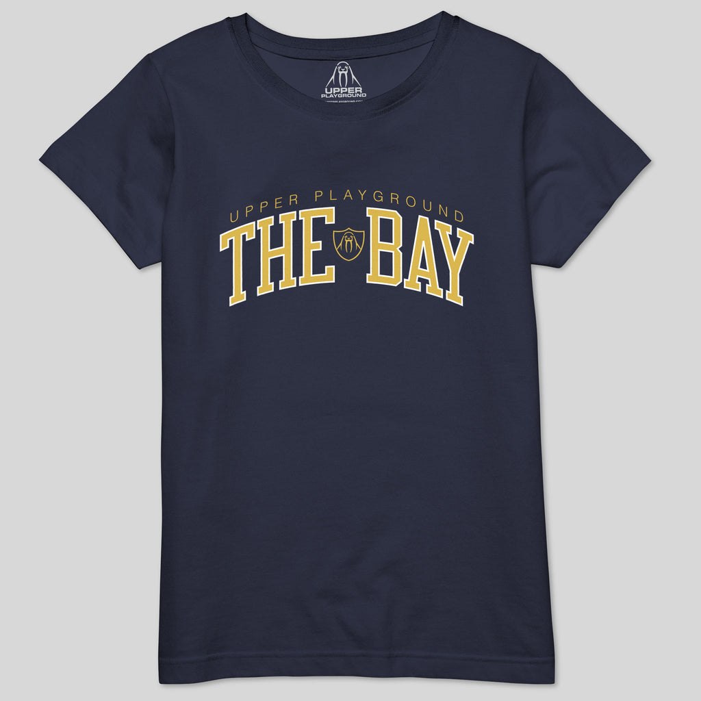 topshelf - THE-BAY IN BERKELEY GOLD