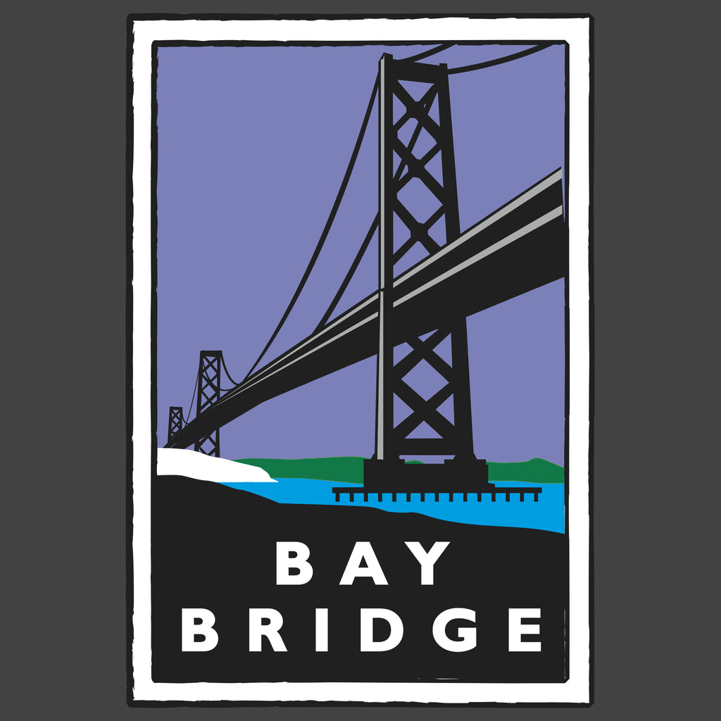 5S - BAY BRIDGE