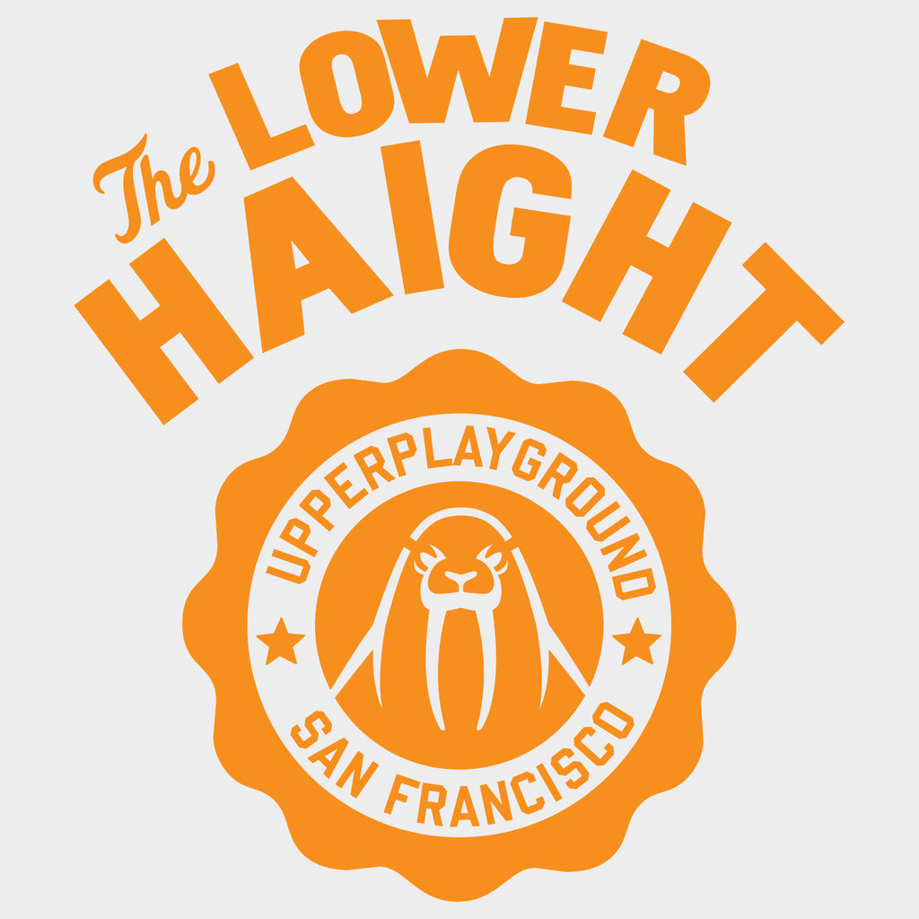 topshelf - LOWER HAIGHT