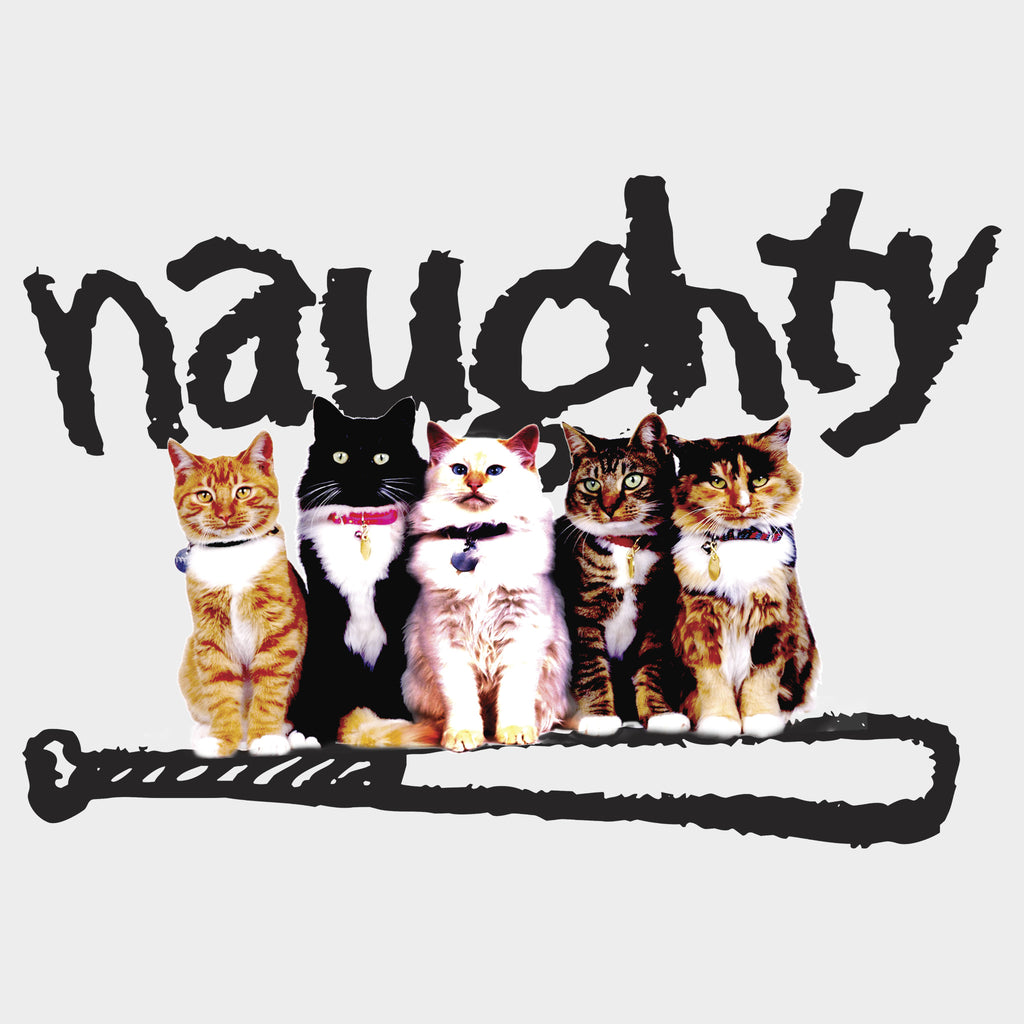 topshelf - NAUGHTY CATS
