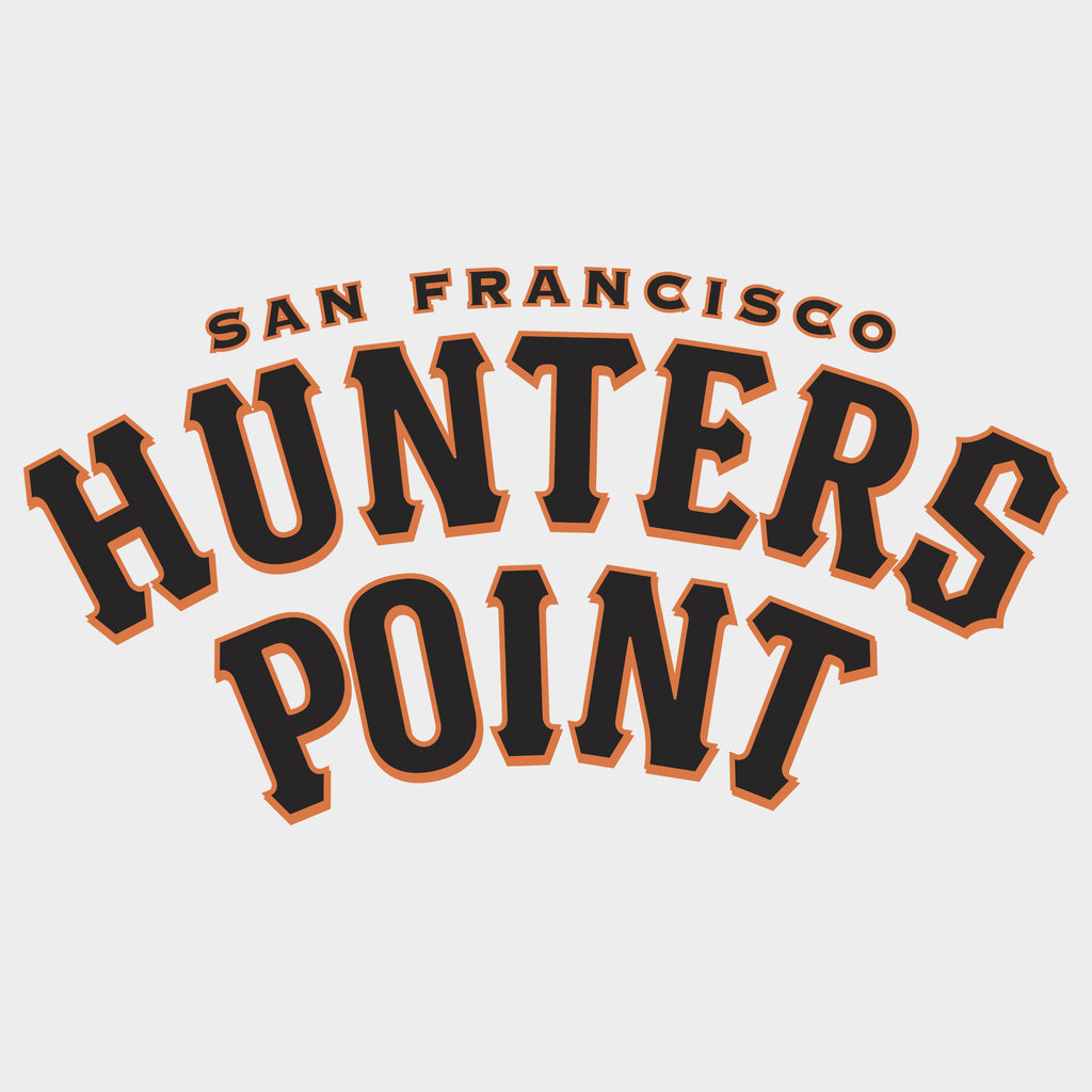 5S - HUNTERS POINT DISTRICT