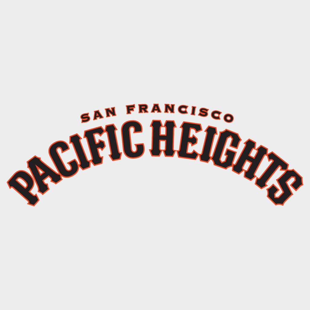 topshelf - PACIFIC HEIGHTS DISTRICT