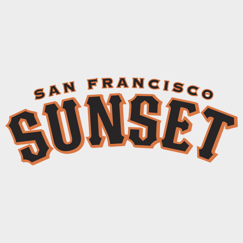 5S - SUNSET DISTRICT