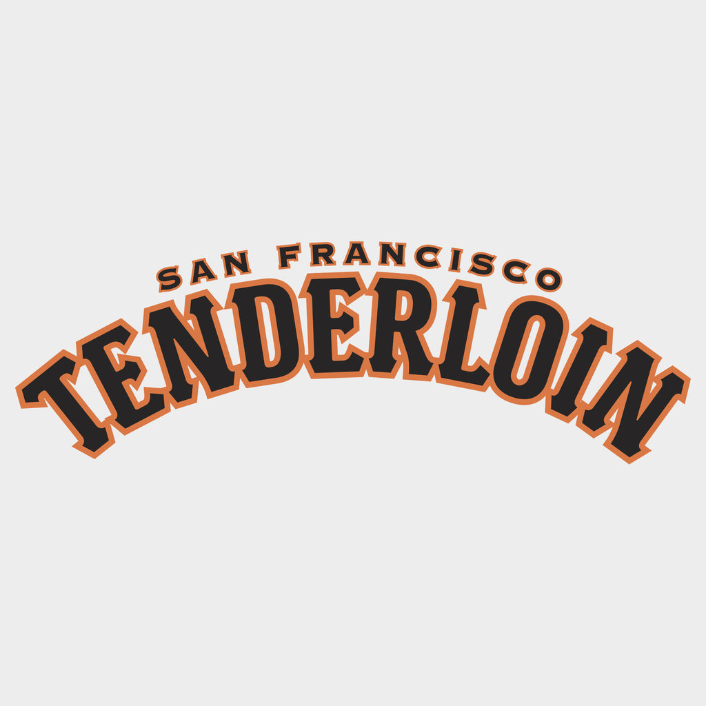 topshelf - TENDERLOIN DISTRICT