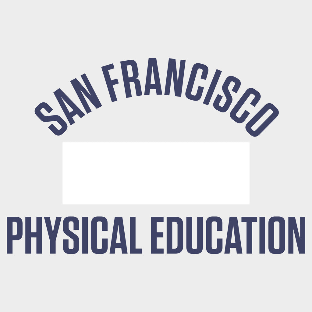 5S - SF PHYSICAL EDUCATION