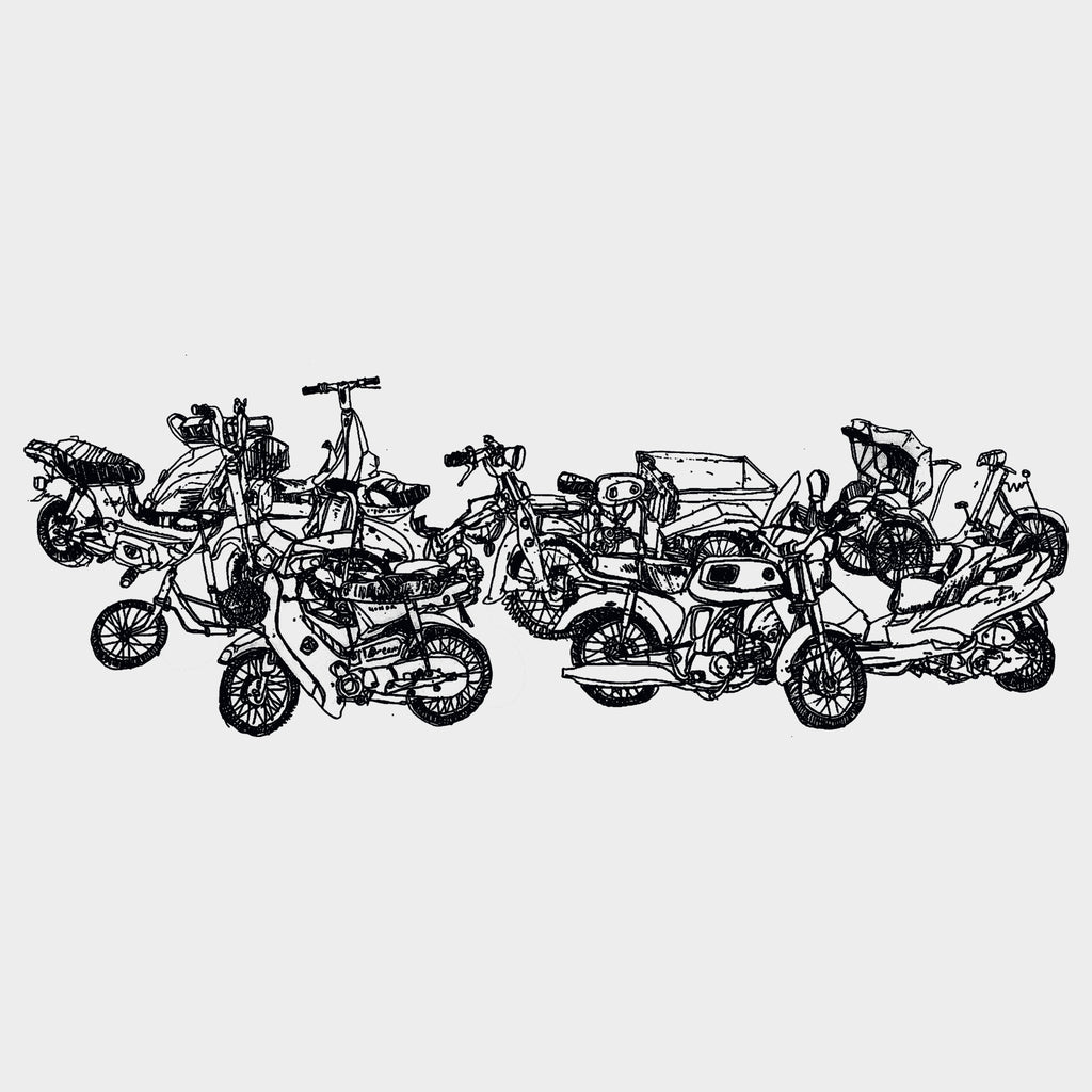 5S - MOTORCYCLES