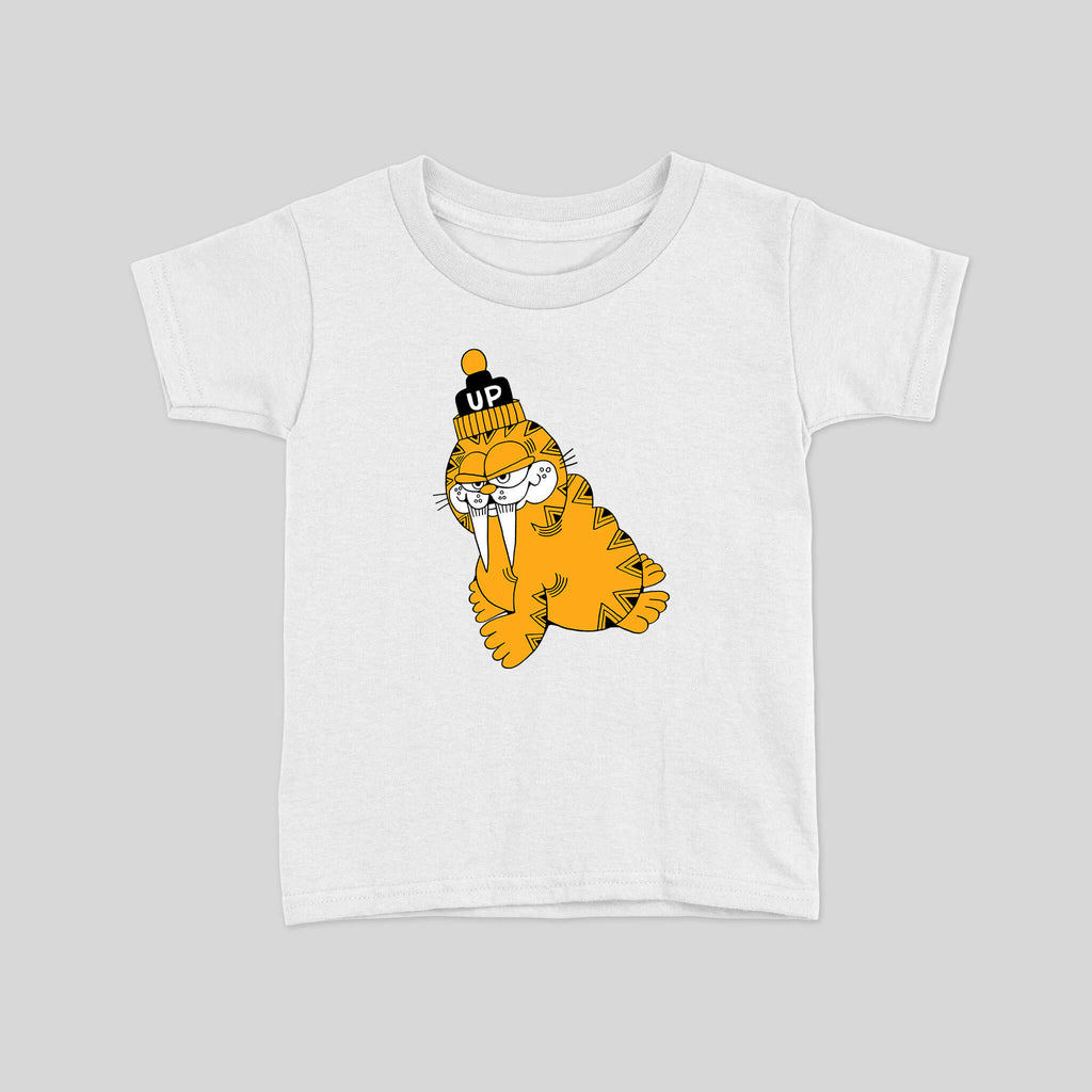 5S - Wally Cat Toddler Tee