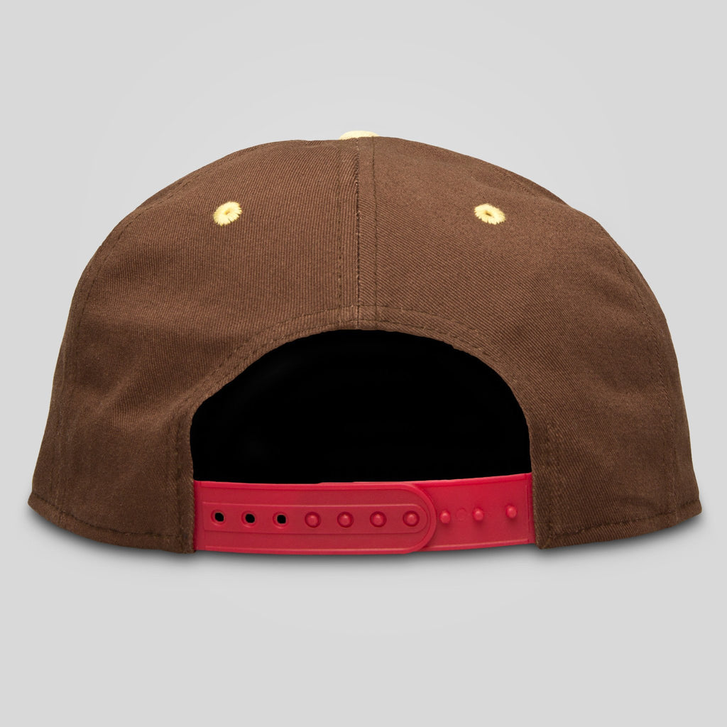 Upper Playground - Lux - Fowl Mood Snapback by Jeremy Fish