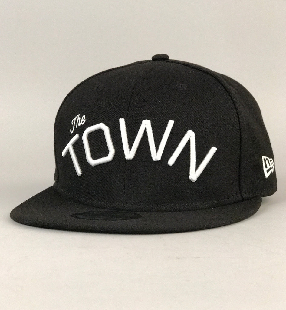 New Era - THE TOWN New Era Snapback