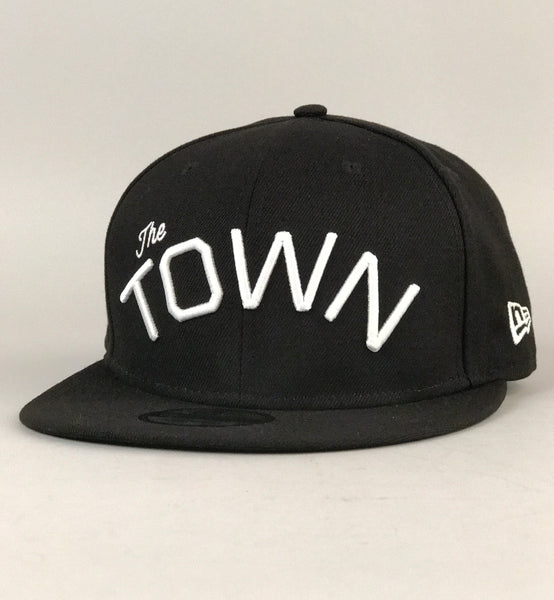 Upper Playground - Lux - THE TOWN New Era Snapback