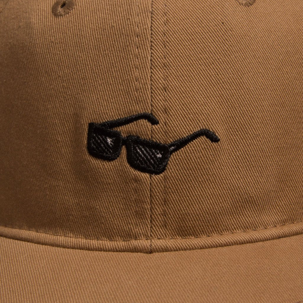 Upper Playground - Lux - SHADES DAD HAT by Jeremy Fish