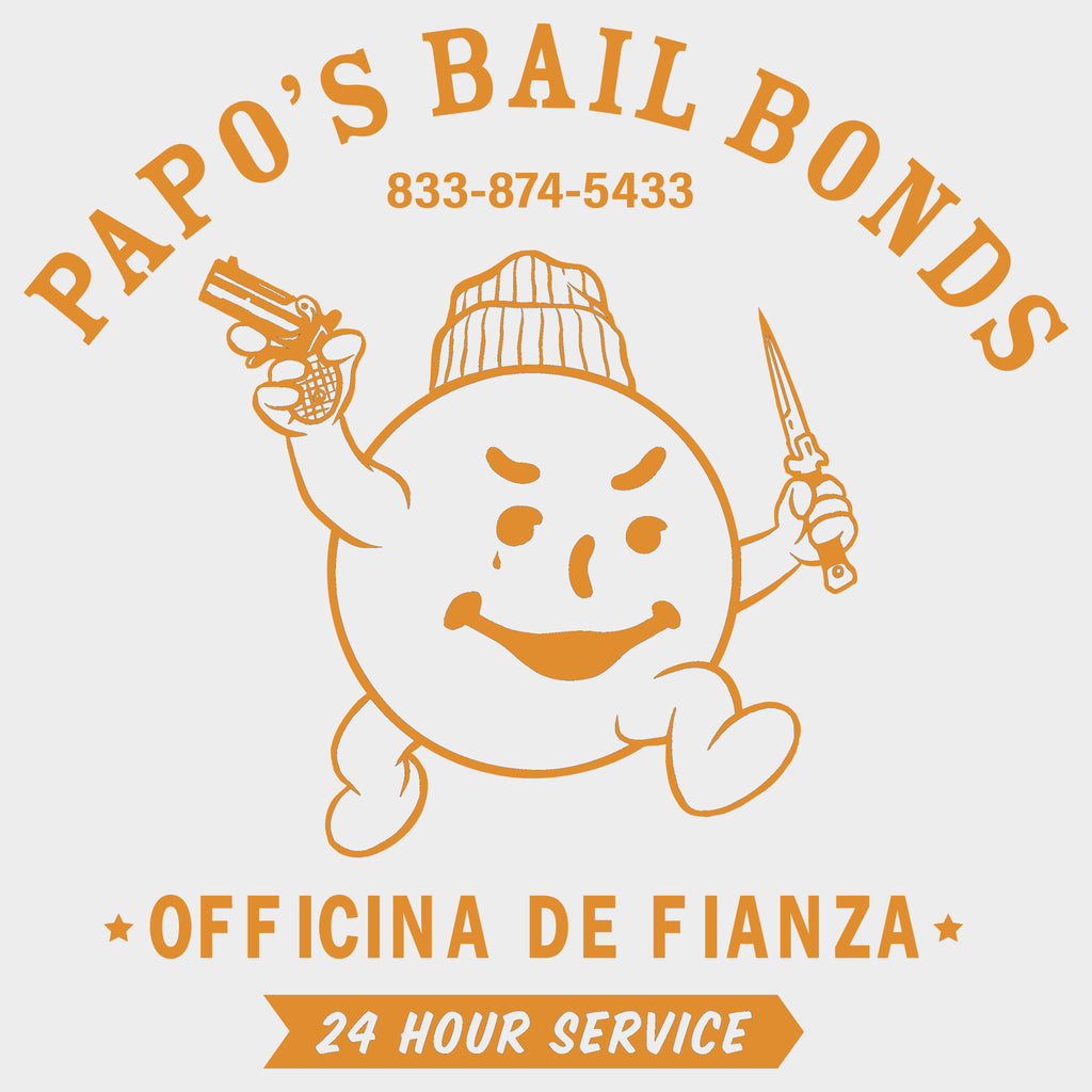 5S - PAPOS BAIL BONDS