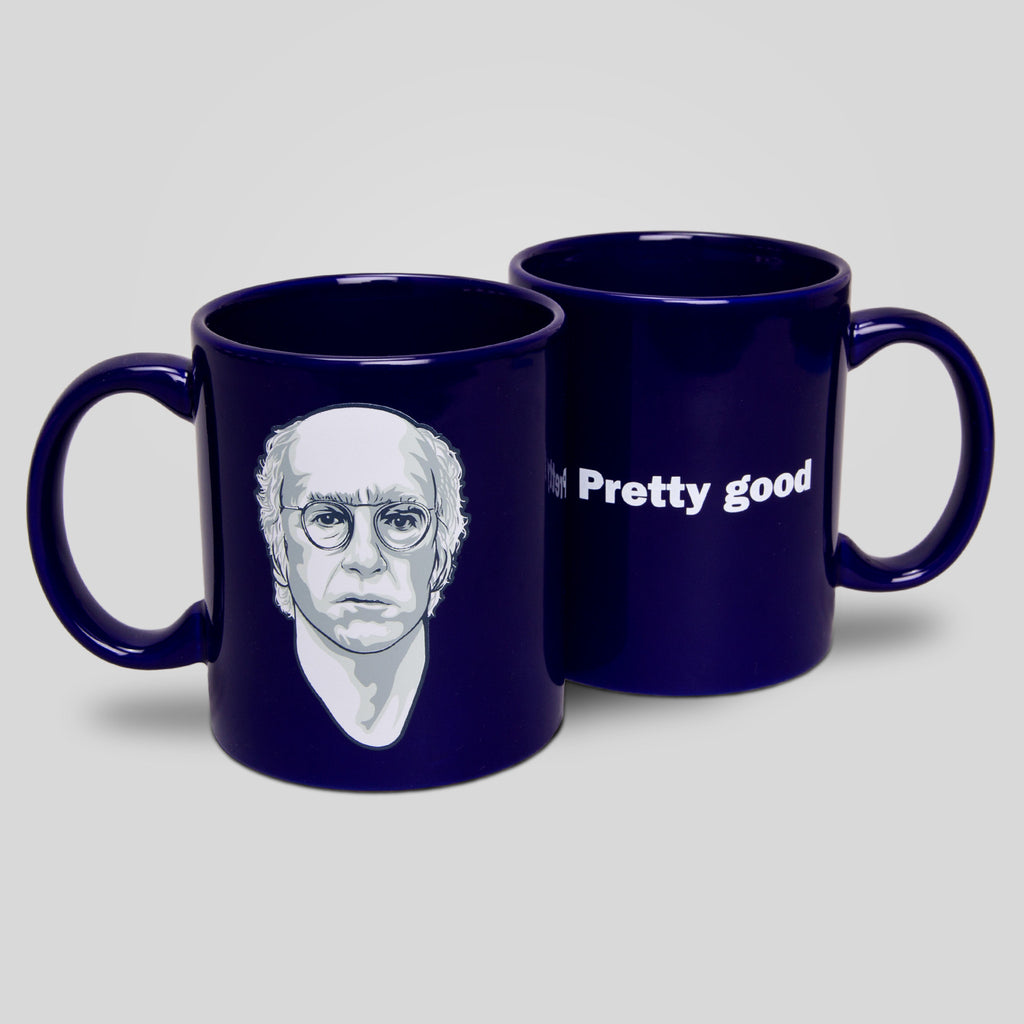 Upper Playground - Lux - Pretty Good Mug