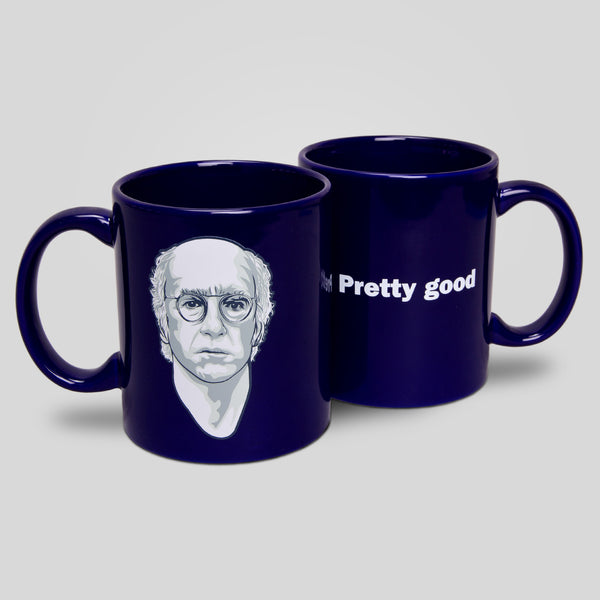 Upper Playground - Pretty Good Mug