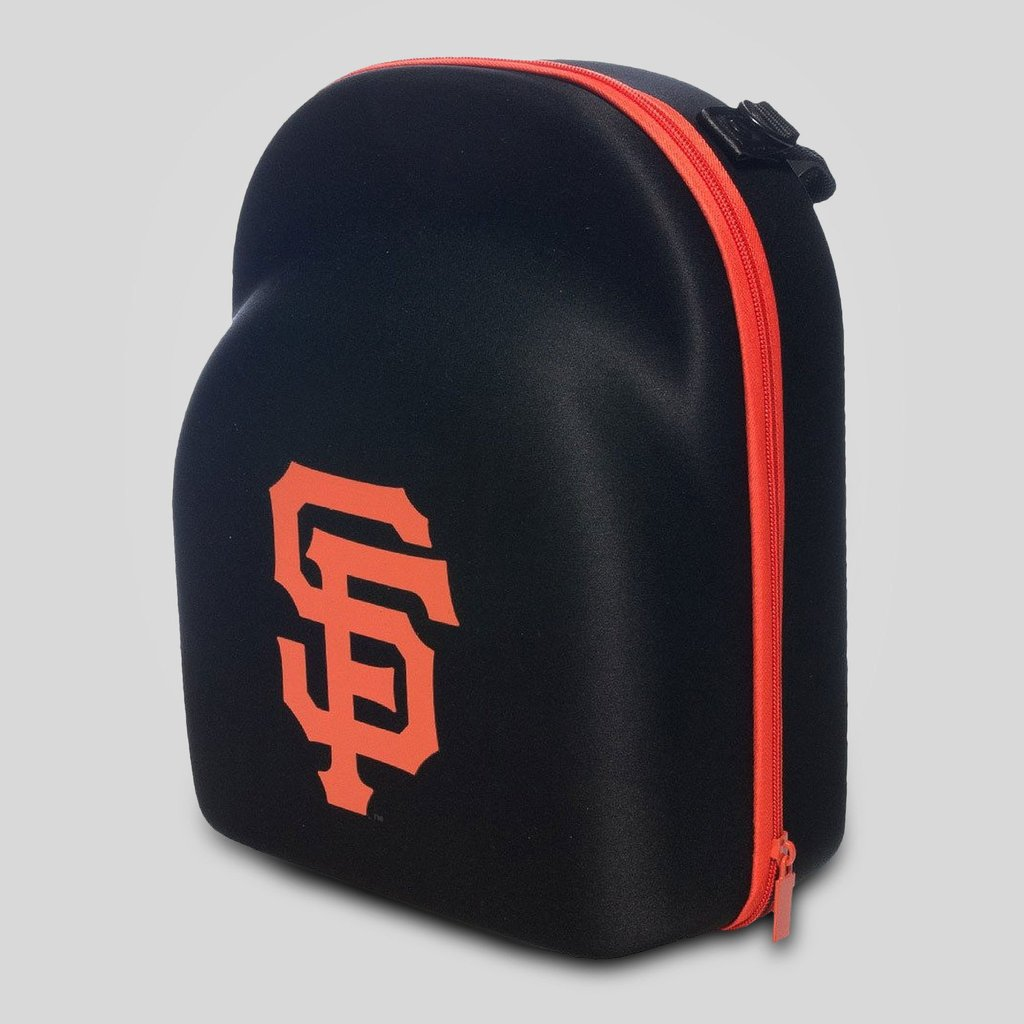 Upper Playground - Lux - SF Giants New Era 6 Pack Cap Carrier