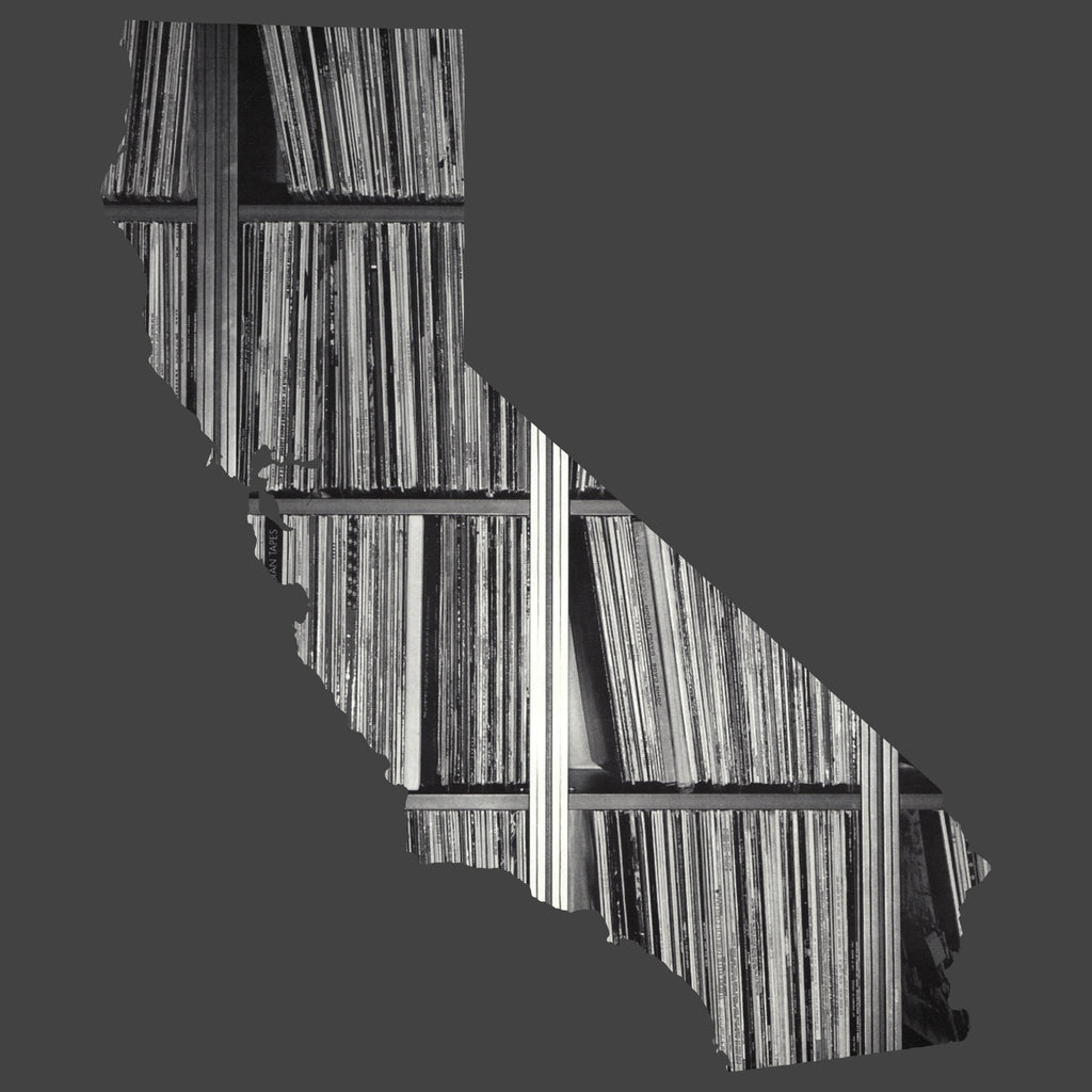 topshelf - CA RECORDS