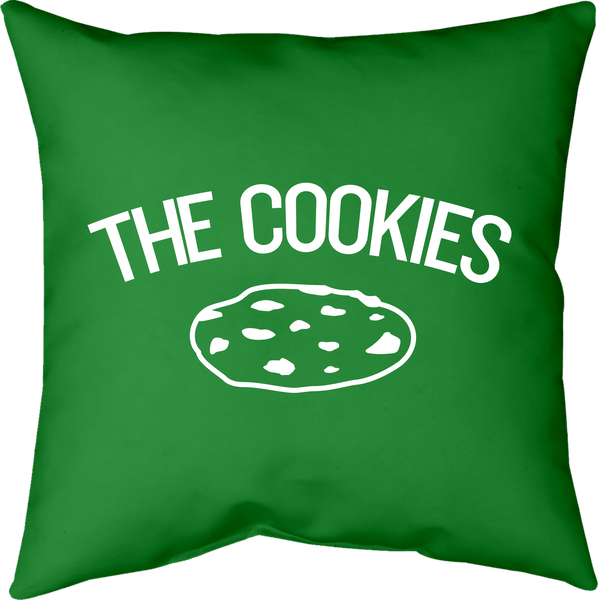MWW - The Cookies Pillow by Upper Playground