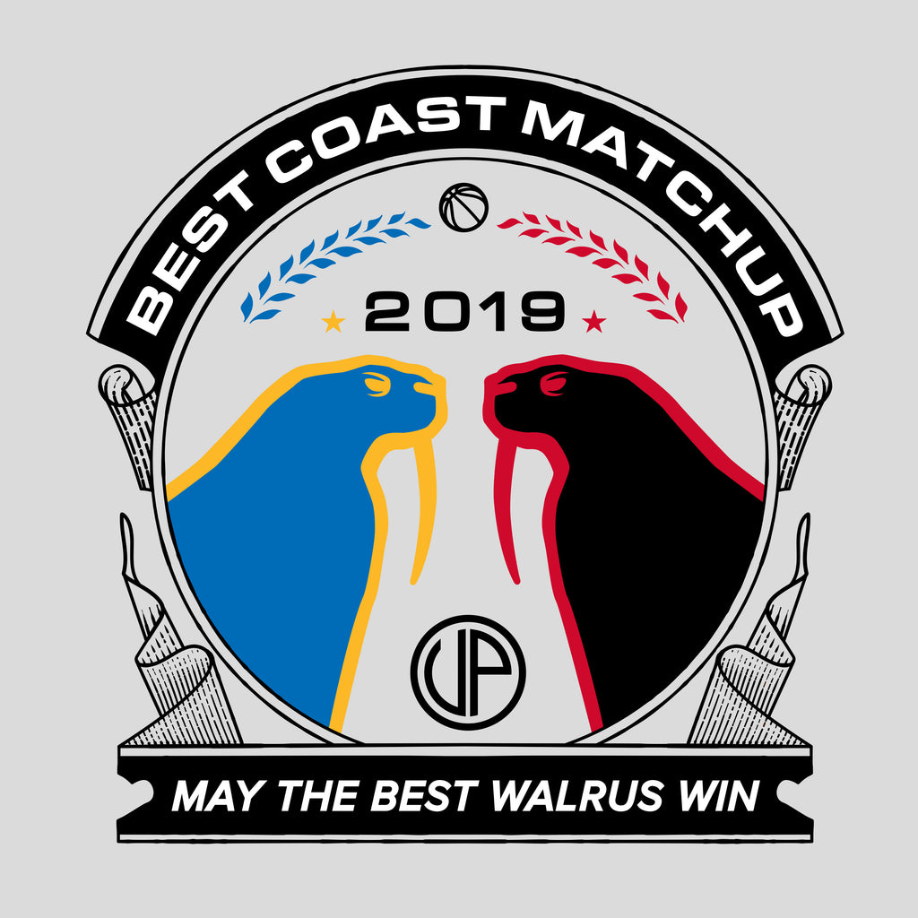 5S - BEST COAST MATCHUP