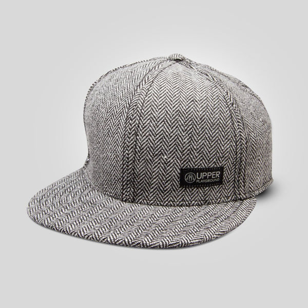 Upper Playground - Lux - THE SHLOTSKY CAP