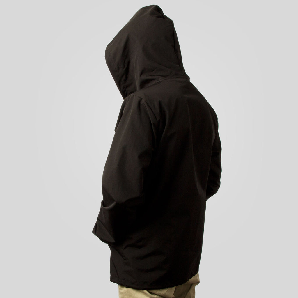 Upper Playground - Lux - Splash Brothers Jacket in Black