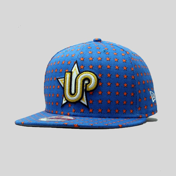 Upper Playground - Lux - All Stars New Era Snapback