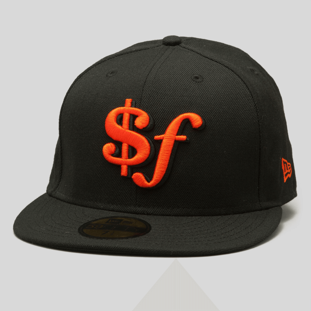 Upper Playground - Lux - $F Dollar New Era Fitted Cap