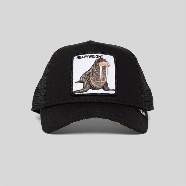 Upper Playground - Lux - UP x Goorin Bros Animal Farm Heavyweight Snapback