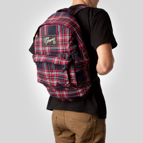 Upper Playground - Payton Backpack