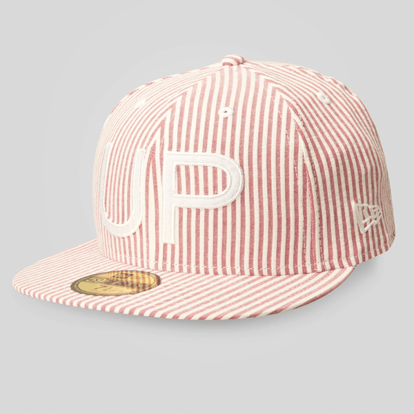 Upper Playground - Lux - D' Anconia New Era Fitted Cap