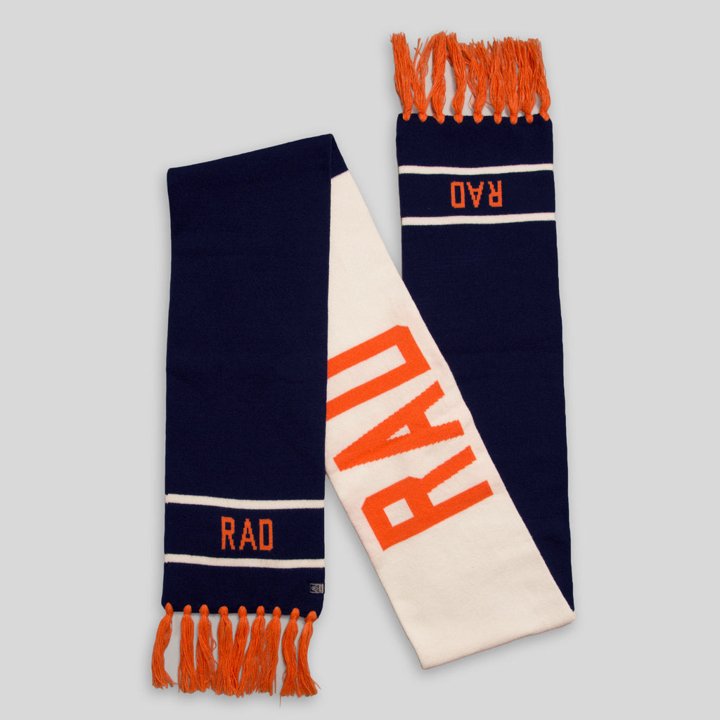 Upper Playground - RAD Scarf