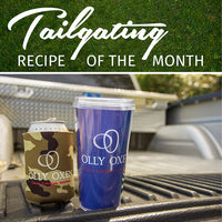 Tailgating Tips, Tricks, & Recipe of the Month | Pimento Cheese Edition